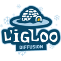 L'igloo - Diffusion